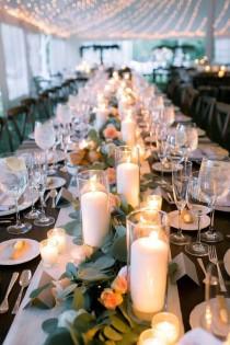 wedding photo - Long Table Decor  (scheduled Via Http://www.tailwindapp.com?utm_source=pinterest&utm_medium=twpin&utm_content=post123646961&utm_campaign=scheduler_…