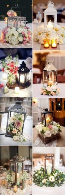 wedding photo - Perfect 35 Centerpieces For 2017 Wedding Ideas
