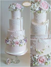 wedding photo - Wedding Cakes Bristol, Gloucestershire, Cotswolds, Bath