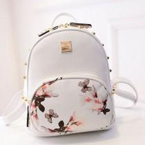 wedding photo - New Girl School Bag Travel Cute Backpack Satchel Women Shoulder Rucksack GYFU