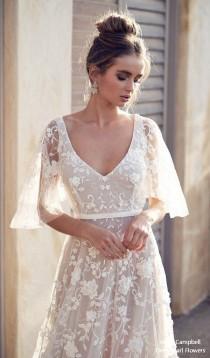 wedding photo - Anna Campbell 2019 Wedding Dresses - Wanderlust Collection