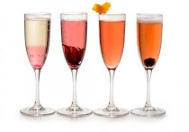 wedding photo - 10 Prosecco Cocktails You Can Make In Minutes