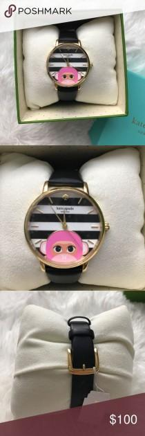 wedding photo - Kate Spade Watch NWT