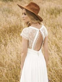 wedding photo - Indie Wedding Dresses From Sugar And Spice.