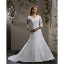 b99b685e7c Bonny Bliss 2404 Sample Sale Size 16 Wedding Dress - Crazy Sale Bridal  Dresses