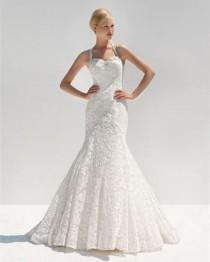 wedding photo - 10 Hot Bridalwear Trends For 2015