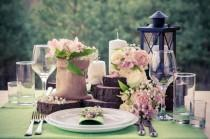 wedding photo - The Wedding Planner: Choosing Your Theme & Decor