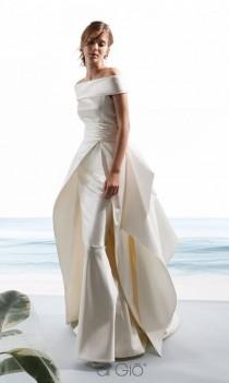 wedding photo - Le Spose Di Giò Wedding Dress Inspiration