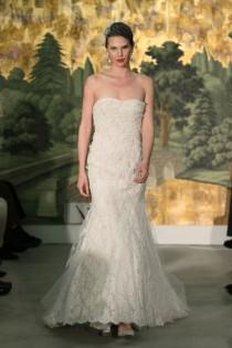 wedding photo - Anne Barge Spring 2014 Wedding Collection