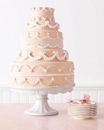 wedding photo - Amazing Wedding Cakes 101