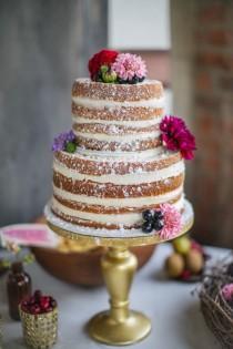 wedding photo - Fall Wedding Inspiration At Praetorian