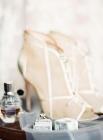 wedding photo - A Modern Pastel Wedding Palette To Celebrate Aisle Society