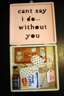 wedding photo - Memento Box