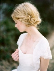 wedding photo - Perfect Date Night Updo#Repin By:Pinterest   For IPad#