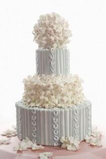 wedding photo - Barb's Cakes By MzMely