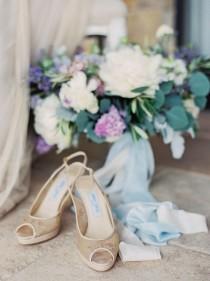 wedding photo - Elegant Malibu Rocky Oaks Estate Shoot