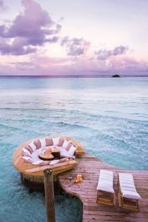 wedding photo - Soneva Jani - The Hottest New Hotel In The Maldives