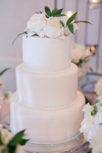 wedding photo - Classic Fairmont DC Wedding