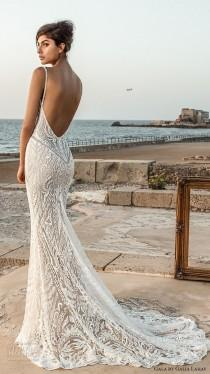 wedding photo - This Galia Lahav Gala 2017 Bridal Dress Has A Sexy Open Back And Gorgeous Embellishments. Let The Collection Inspire You For Your Ow…