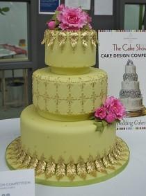 wedding photo - The Cake Show