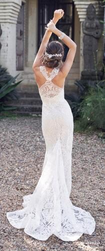 wedding photo - Anna Campbell 2019 Wedding Dresses – Wanderlust Collection