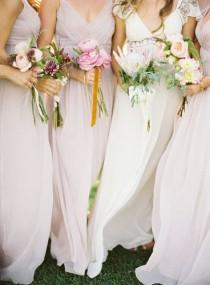 wedding photo - Bridesmaid Dresses