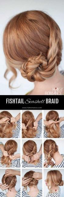 wedding photo - 5 Braids You Need To Try This Season