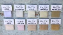 wedding photo - VEIL COLOR SAMPLES - White Veil, Ivory Veil, Blush Veil, Diamond White Veil, Dark Ivory Veil, Pink Veil, Moscato Veil