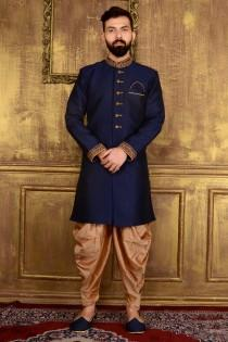 wedding photo - INDIAN KURTA SHERWANI