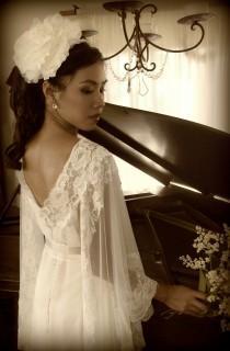 wedding photo - Amy-Jo Tatum Bride