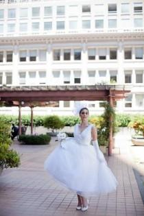 wedding photo - Amy-Jo Tatum Bridal Couture