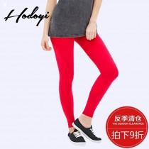 wedding photo - Vogue Slimming One Color Summer Casual Tight - Bonny YZOZO Boutique Store
