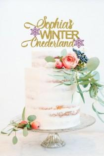 wedding photo - Winter Onederland Decorations - Winter Birthday Decorations - Onederland Party - Onederland Decor - Pink and Silver Snowflake Party