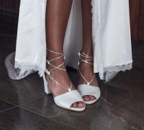 91e31a67a8599 Wedding Shoes #2 - Weddbook