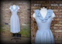 wedding photo - Vintage Formal Dress