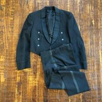 wedding photo - 1965 Hirsch Tyler Co. Formal Uniform Suit