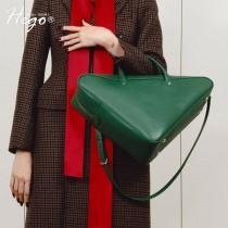wedding photo - Vogue One-Shoulder Triangle Bag - Bonny YZOZO Boutique Store