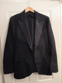 wedding photo - Men's Genuine 1930's dinner suit Richman Brothers
