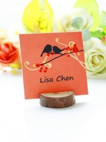 wedding photo -  حامل بطاقة (قطعة واحدة) - بتصميم جميل & زين ديكور - في Beter Gifts®  الدفع عند الاستلام