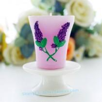wedding photo -  倍樂禮品®装饰品小物熏衣草小蜡烛tealights浪漫创意家居餐桌装饰物LZ046