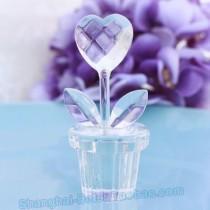 wedding photo -  倍樂禮品®handmade crafts Flower Pot Floral Wedding Favors SJ023/B