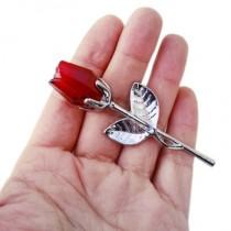 wedding photo -  倍樂禮品®New Year Long Stem Rose Practical Wedding Gifts SJ016/B