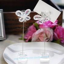wedding photo -  倍樂禮品®Wedding Décor Romantic Table Place Card Holders SJ015/A