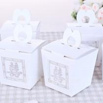 wedding photo -  Beter Gifts® Double Happiness Gift Favor Box