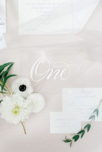 wedding photo - 10 Beautiful DIY Styling Ideas For Weddings