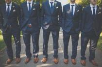 wedding photo - How To Get Your Groom Involved