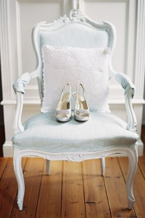 wedding photo - Belgian Chateau Wedding By Laura Leslie