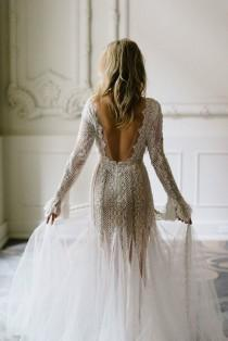 wedding photo - Winter Wedding Gowns For Any Winter Wedding That You'll Love