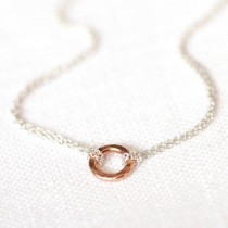 wedding photo - Gold Bracelets