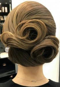 wedding photo - Weddings Hair In 2019